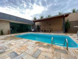 Casa a venda em Três Lagoas-MS, no Bairro Paranapunga, 03 dorm. sendo 1 suite