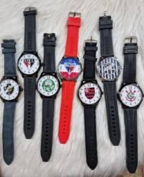 Título do anúncio: Relógios de time futebol