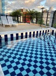 Aluguel apartamento 2 quartos em Ponta Verde!