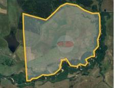 Título do anúncio: 400 hectares p/soja, em Cacequi