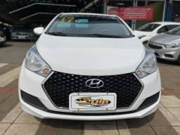 Título do anúncio: Hyundai hb20 2017 1.6 ocean 16v flex 4p manual