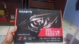 Vendo rx 5600xt não Faco ml