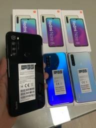 Xiaomi Note 8 64GB NOVOS / LACRADOS
