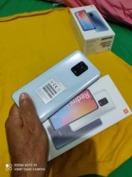 Vendo Xiaomi Redmi note 9 pró o top dos tops 128 GB e 6 GB de RAM