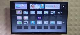 Tv smart Led panasonic 32. Wifi