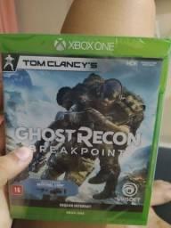 Jogo Ghost Recon