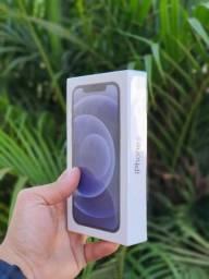 Oportunidade - iPhone 12 64 GB - Lacrado - Garantia de 1 Ano - Nota Fiscal