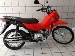 Moto Honda POP 110I - R$ 2.900,00 - 2017