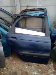 Porta traseira direita Renault Scenic