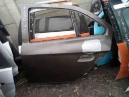 Porta traseira esquerda Chevrolet Cobalt
