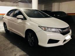 Honda City, LX Automático, 1.5, 14/15, muito novo! - 2015