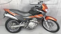 Moto nx falcon - 2008