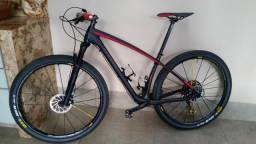 Bike niner air 9 rdo 2017 carbon