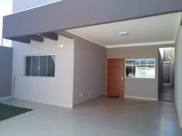 Linda casa no bairro Rita Vieira R$ 398.000,00