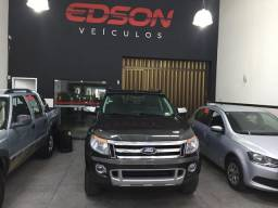 Ford Ranger Limited 3.2 / 6 auto - 2015