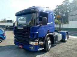 Caminhão Volvo - 2007