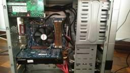 PC Gamer core i7 10gb RAM AMD R9 270 2gb