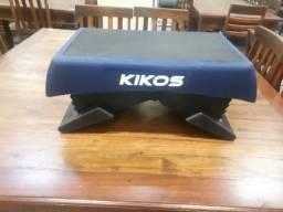 Step Profissional Kikos Azul e Preto