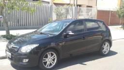 Hyundai I30 2012 - com banco de couro - 2012