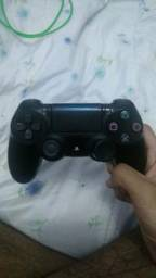 Controle PS4 Com Garantia