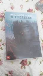 DVD O Regresso