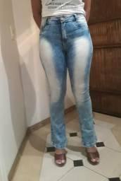 Calça Jeans vendo ou troco