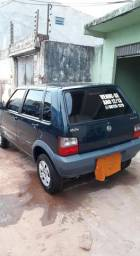 Fiat Uno way 2012/2013 (telefone no anuncio) - 2013
