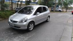 Honda Fit Automático - 2004