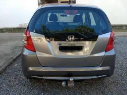 Honda Fit Lx - 2014