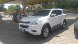 Gm - Chevrolet Trailblazer - 2013