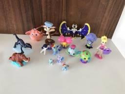 Miniaturas Mc Donalds