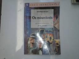 Livro Os miseráveis