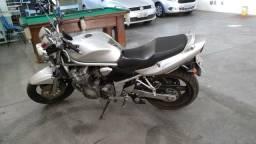 Suzuki bandit N600 - 2005