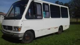 Vendo Micro-ônibus 708/87 - 1987