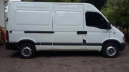 Van Renault Master Furgao 2005 - 2005