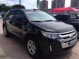 Ford edge 2010/2011 3.5 limited awd v6 24v gasolina 4p automático - 2011