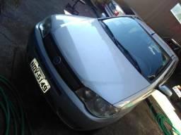 Fiat Siena - 2009