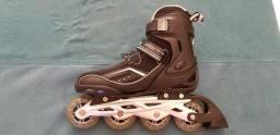 Roller Cremer in line skate (profissional)