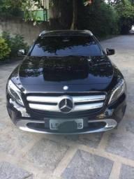 Mercedes Benz 2016/16 gla 200 1.6 flex doc ok 45000km R$ 96.000.00