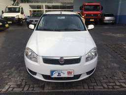 FIAT SIENA EL 1.4 FLEX 2013 - 2013