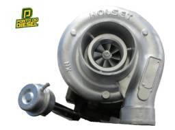 Turbo Holset Scania 124 evolução 420 cv Hx55- *4 - Preço a base de troca