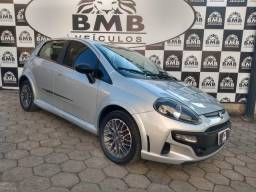 Fiat Punto Balckmoticion (Repasse) - 2014