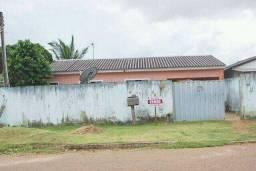 Troco Casa em Vilhena RO por casa em Toledo PR