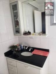 Apartamento à venda com 3 dormitórios cod:AP4898