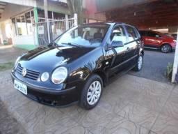 VW Polo 1.6 completo - 2004