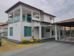 Casa no Caçari Paraviana 470m área construída com habite-se