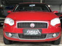 Fiat Siena 1.0 MPI ELX 8V FLEX 4P MANUAL 4P - 2008