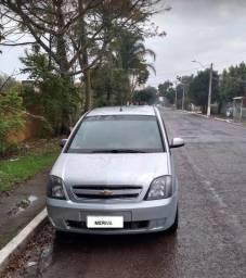 Meriva 2010 GNV - 2010