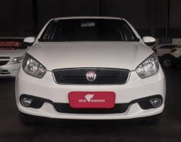 FIAT GRAND SIENA 1.4 MPI ATTRACTIVE 8V FLEX 4P MEC - 2017
