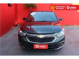 Chevrolet Cobalt 1.8 mpfi ltz 8v flex 4p automático - 2017